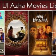 Movies releasing this Eid