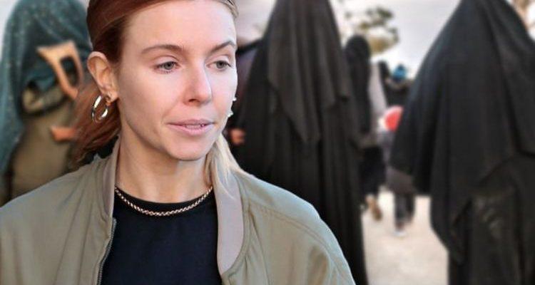 BBC Presenter Calls Muslim Prayer Sign as ISIS Salute