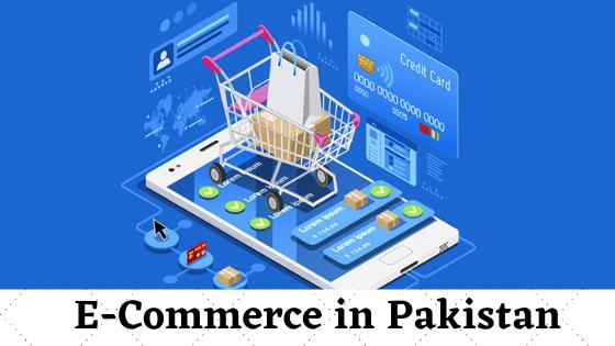 E-Commerce in Pakistan