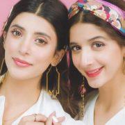 Hocane sisters bizarrely claim that junk food causes depression.