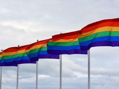 German Muslims favour same sex marriage