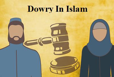 true Spirt of Dowry