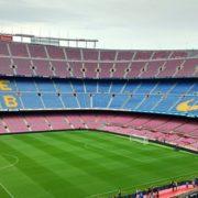 Barcelona players decide to take 70% wage cut.