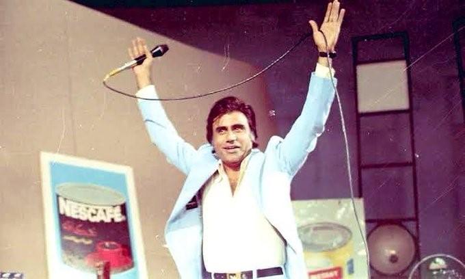 Tariq Aziz Show